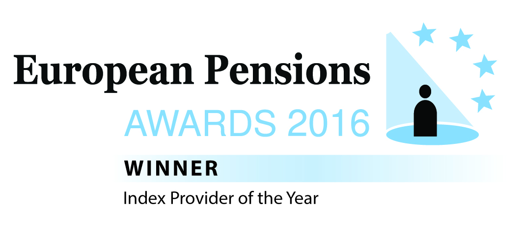 Index Provider of the Year 2016